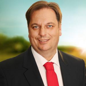 Markus Baumann. Ortsparteivorsitzender - Baumann_Max_2015